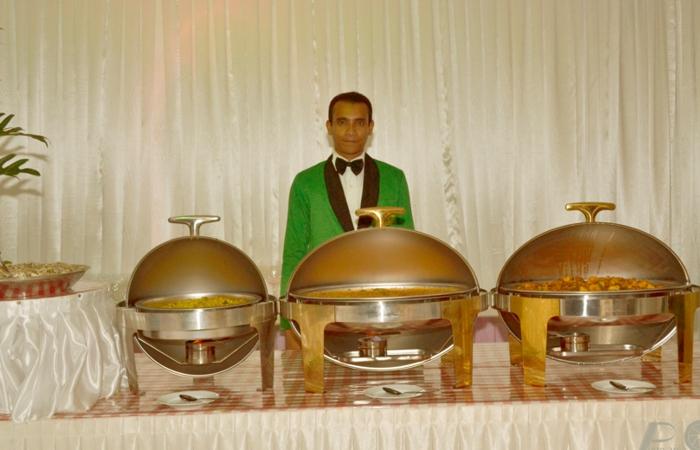 Pulathi Ballroom Ranawaka Caterers